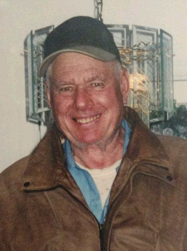 Jack Rudolph Schwallenberg, Sr., 81