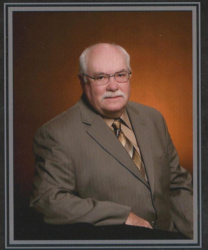 Richard Samuel Scrivener, 74