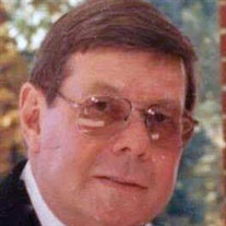 "Thomas ""Tom"" Harrison Smith, 71"