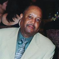 William Edward Smith, Jr, 78