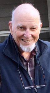 "Richard Edwin ""Dick"" Wilson"