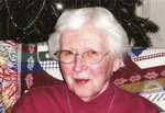 "Agnes Cecelia ""Sis"" Lang, 94"