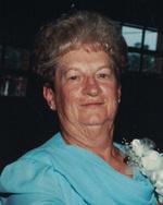 Edna Bell Gibson, 94