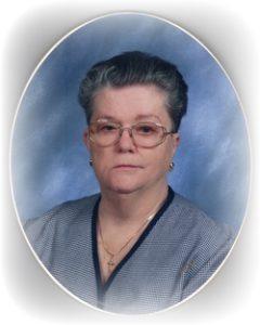 Susan Elizabeth Howe, 81