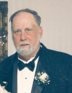 Bernard James McKenna, 80