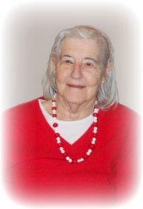 Ethel Odetta Redman Pilkerton, 86