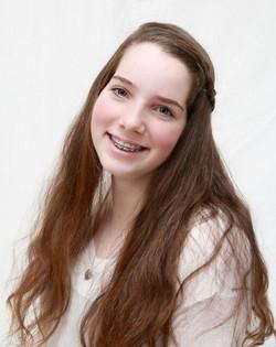 Jaelynn Rose Willey, 16