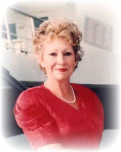 Barbara Jean Lawrence, 77