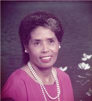 Lillian Viola (Watson) Bush