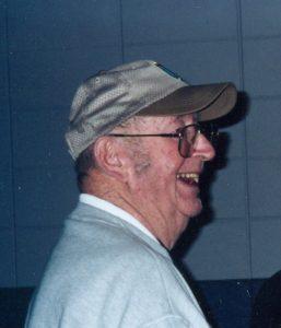 William C. Waterman, Jr., 86