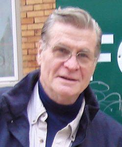 """James """"Mac"""" Joseph McNamara, 77"""