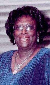Josephine Cecelia Short Spinks, 70