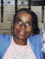 Grace Madgaline Miles, 84
