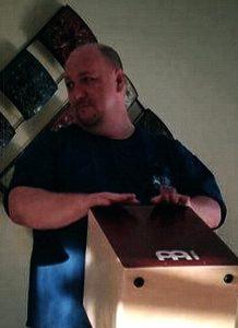 Scott Randall Barrett, 44
