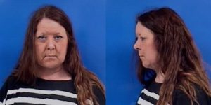Prince Frederick Woman Arrested for Stealing T-Shirts from AutoZone