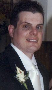 Brian Christopher Beltz, 40