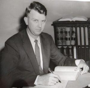 Perry Gray Bowen, Jr., 90