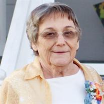 Carol Jean Boshers, 71