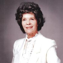 Doris Mildred Reed, 92