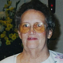 Emma Louise Clements, 85