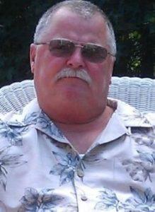 "Frank James ""Pronk"" Gatton, 62"