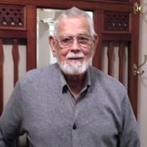 Harley L. Lawrence, 87
