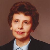 Kathryn Quade