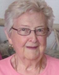 "Mary Beth ""Beth"" Kennett, 93"