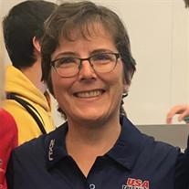 Kimberly Sue Harris