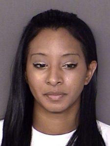 Lexington Park Woman Arrested for Shoplifting at Hobby Lobby in California