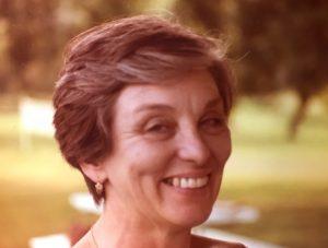 Ella LaVerne Logan, 91