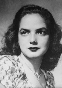 """M. Gisela Victoria """"Meema"""" Rowe, 93"""