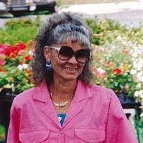 Margie Kay Pruitt, 74