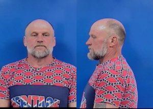 Chesapeake Beach Man High on PCP Arrested for Burglary