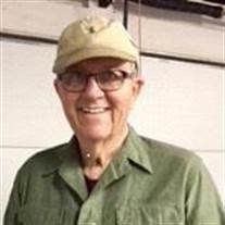 Ronald Edward Thornburg, 76