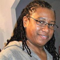 Velma Marie (Wheeler) Barnes, 60