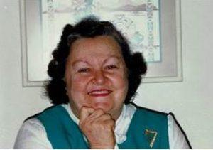 Peggy Lee Walton, 81