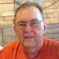 "William ""Bill"" Edward Kotch, 75"