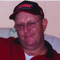 "William David ""Dave"" Grogg, 62"
