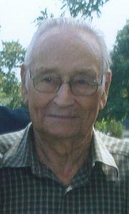 Charles Norwood Wood, 92