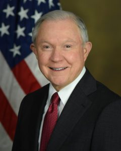 Attorney General Sessions Issues Statement on President Trump's Plan to End the Devastating Opioid Epidemic