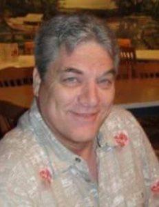 Carl Anthony Amorose, III (Kip)., 62