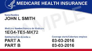 New Medicare Cards will be Issued Beginning in April
