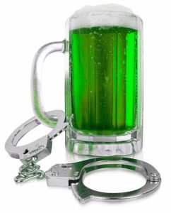 Maryland State Police Prepare For Increased Patrols For St. Patrick's Day Weekend