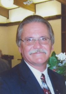 """James """"Donnie"""" Donald Yarbrough, 60"""