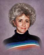 Joy Ingrid Farrell, 83