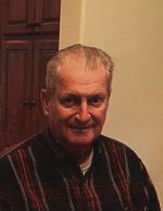 Cecil Matthew Norris, 75