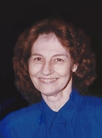 "Shirley Elizabeth Bailey ""Bunny"", 85"