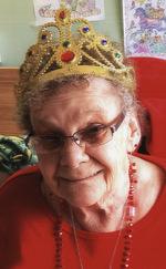 """Jo Ann Moore """"Jo"""", 73"""