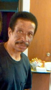 Louis Philip Cole, 61